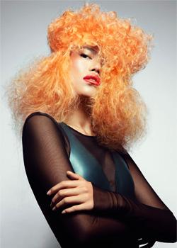 © OLGA GARCIA ESTILISTAS HAIR COLLECTION