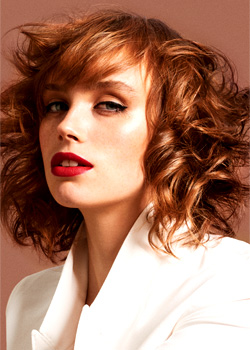 © Andrew Jose and Evelina Lundgren HAIR COLLECTION