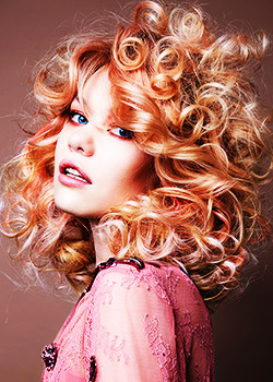 © Tristan Eves Art Team - Tristan Eves HAIR COLLECTION