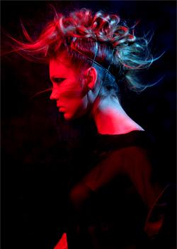 © Allen Ruiz Team - Ruiz Salon HAIR COLLECTION
