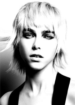 © Karen Thomson - KAM Hair - Body Spa Creative Team HAIR COLLECTION