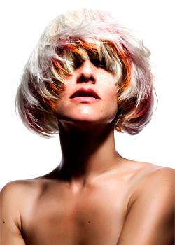 © Charo García - Salon Ilitia HAIR COLLECTION