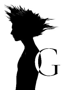 © Milena Marsic & Glamour Team @Salon Glamour HAIR COLLECTION