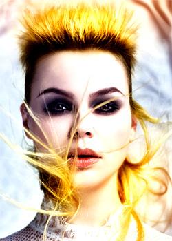© Stephanie & Ashley Gamble HAIR COLLECTION