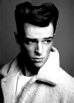 © PACO LOPEZ - THE BARBER SHOP BY PACO LOPEZ HAIR COLLECTION