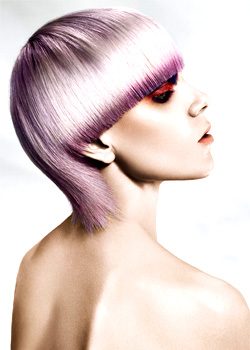 © Gary Taylor - Edward & Co hairdressers HAIR COLLECTION