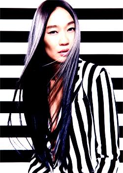 © Bad Apple Hair Art Team HAIR COLLECTION