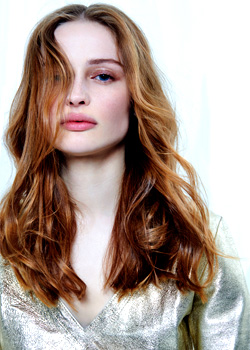 © TONI&GUY Italia HAIR COLLECTION