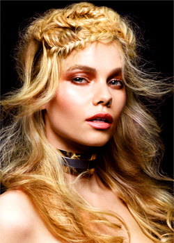 © Jessica Neil & Mary Geoghegan - KH Hair HAIR COLLECTION