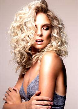 © James Earnshaw - Bad Apple Hair Art Team HAIR COLLECTION
