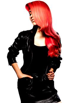 © Ivan Rodriguez - El Salón Hairdressing Club HAIR COLLECTION