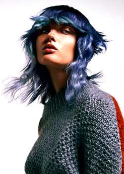 © Jamie Benny - Sam Burnett Salon HAIR COLLECTION