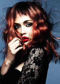 © Michael Piastrino - Ibiza Hair HAIR COLLECTION