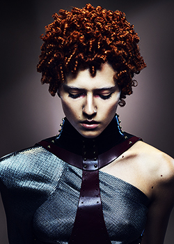 © Cos Sakkas - TONI&GUY HAIR COLLECTION