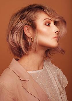© Amy Gaudie - Urban Chic Salon HAIR COLLECTION