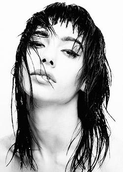 © Sam Kerr & Natasha Mahey - Jamie Stevens Hair HAIR COLLECTION