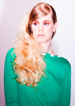 © ERIC SAMMARTANO - LAURENT LEGAL HAIR COLLECTION