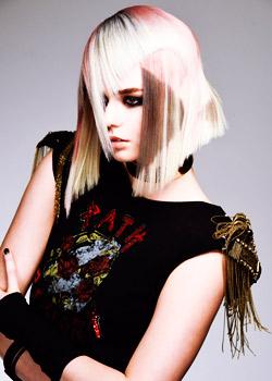 © Jenni Tarrant, Shaun Pollard & Mitchell Biles - Bond Hair Religion HAIR COLLECTION