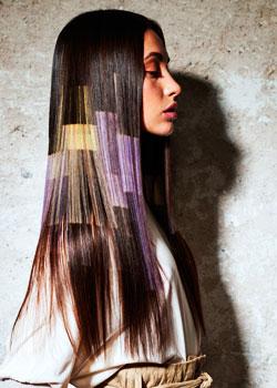 © X-Presion - XPresioncreatives  HAIR COLLECTION