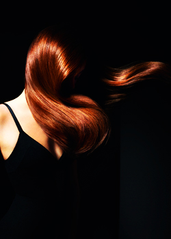 © The René Furterer Paris Artistic Team HAIR COLLECTION