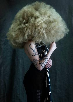 © Chey Gale - Artique Hair Studio  HAIR COLLECTION