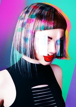 © Bree Carr - Sfumato Hair HAIR COLLECTION