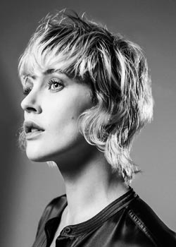 © The Trevor Sorbie Artistic Team HAIR COLLECTION