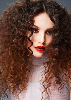 © Muse of London HAIR COLLECTION