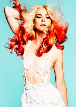 © Caterina Di Biase - Denman Brand Ambassador HAIR COLLECTION