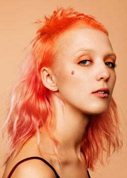 © Elena Nardone & Roxanne Benli HAIR COLLECTION