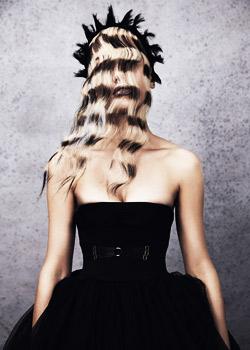 © Julia Demarte HAIR COLLECTION
