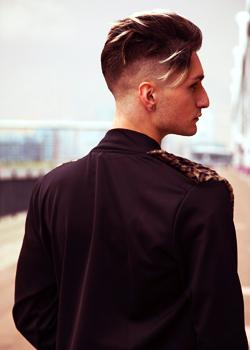 © Vivienne Howe and Paul Morgan - The Jacks of London Art Team HAIR COLLECTION