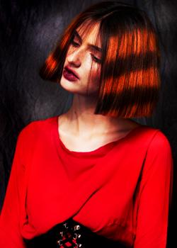 © CRAIG CHAPMAN - CRAIG CHAPMAN HAIR DESIGN HAIR COLLECTION