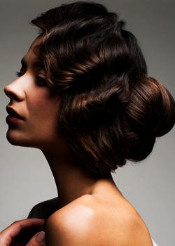 © Andrew Barton & Racoon International Artistic Team  HAIR COLLECTION
