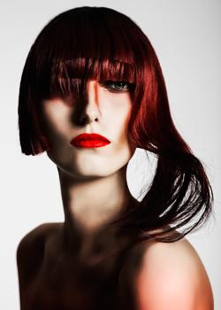 © Ulises Mesa - Ulises Peluqueros HAIR COLLECTION