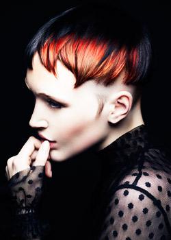© Ken Piction - Ken Piction Salon HAIR COLLECTION