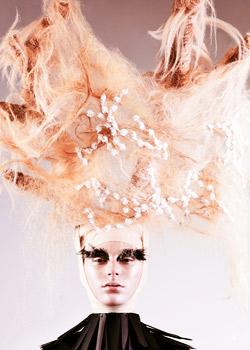 © Jenni Tarrant - Bond Hair Religion HAIR COLLECTION