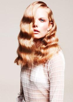 © PAUL FALLTRICK CREATIVE HAIR COLLECTION