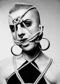 © Montse Morella & Mikel Estupinyá - Morella Hair Center HAIR COLLECTION