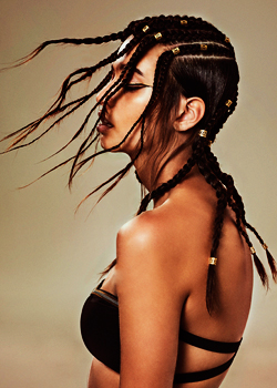 © Elie Kashi - Royals Hair Sydney HAIR COLLECTION