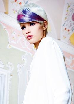 © Stylistic Team Echosline HAIR COLLECTION