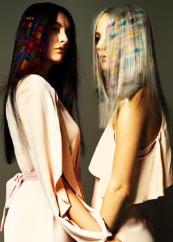 © Sevda Durukan - JOICO European Color Design Team Member HAIR COLLECTION