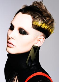 © Lisa Polini - Hype Hair Studio HAIR COLLECTION