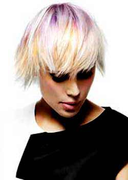 © BEST CLUB EDUCATION BY TONI&GUY TEAM HAIR COLLECTION