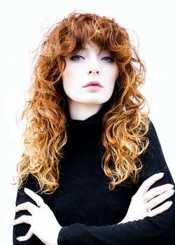 © Alison Stewart and Mairi McQueen HAIR COLLECTION