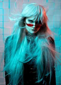 © Brandon Messinger HAIR COLLECTION