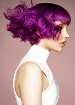 © Suzie Clelland Marc Antoni HAIR COLLECTION