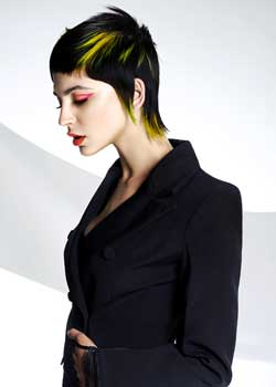 © Maggie Semaan HAIR COLLECTION