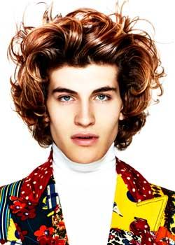 © Royston Blythe at Royston Blythe HAIR COLLECTION