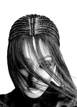 © Junior Green HAIR COLLECTION